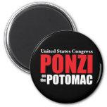 Congreso: Ponzi en el Potomac Iman Para Frigorífico