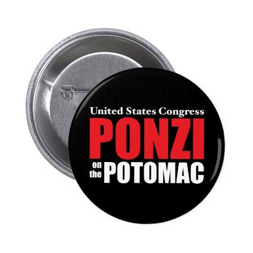 Congreso: Ponzi en el Potomac Pins