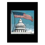 Congreso Tarjeta Postal