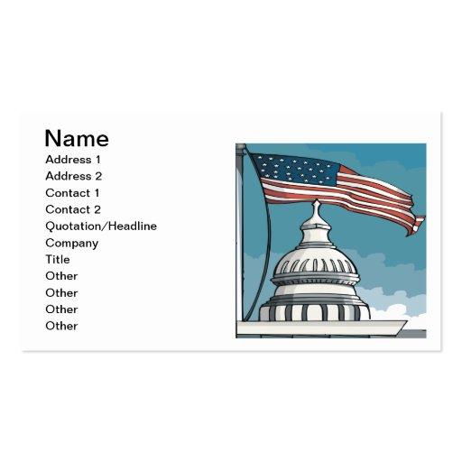 Congreso Tarjetas Personales