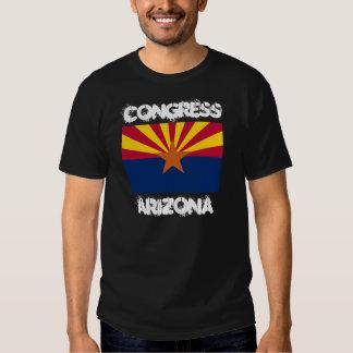 Congress, Arizona Shirt
