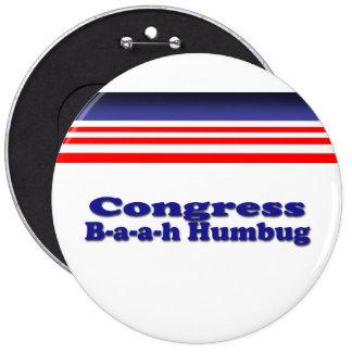 Congress Pin