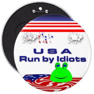 Congress Buttons