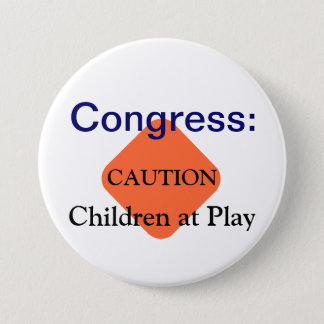 Congress Button