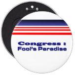Congress Button