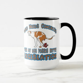 Congress Coffee Mug. Mug