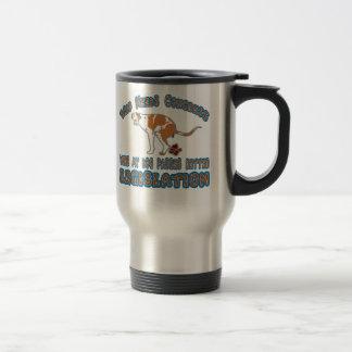 Congress Coffee Mug. Travel Mug