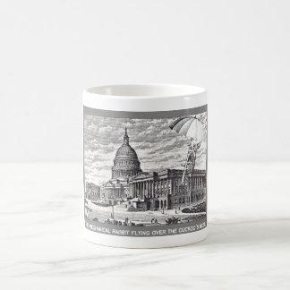 Congress Cuckoo Nest mug