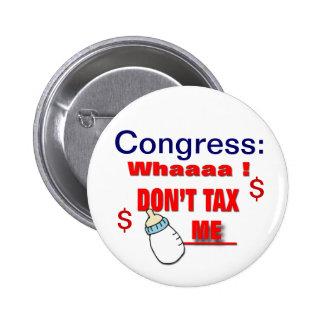 Congress Deal Button