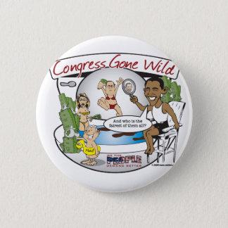 congress gone wild button