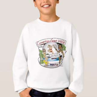 congress gone wild sweatshirt