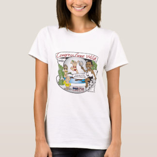 congress gone wild T-Shirt