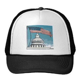 Congress Hat