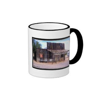 Congress Mercado Mug