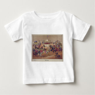 Congress of Nations (1875) Baby T-Shirt