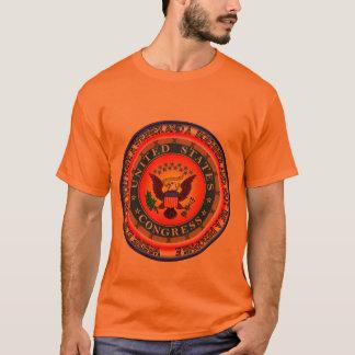 Congress Shirt. T-Shirt