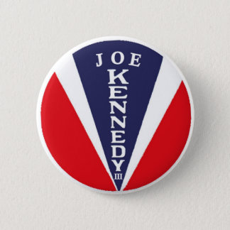 Congressman Joe Kennedy, III Button