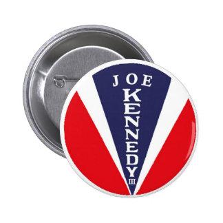 Congressman Joe Kennedy, III Button