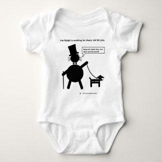 Congressman Joe Walsh Baby Bodysuit