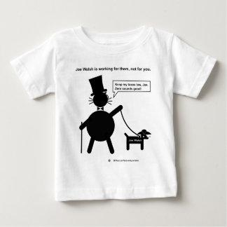 Congressman Joe Walsh Baby T-Shirt