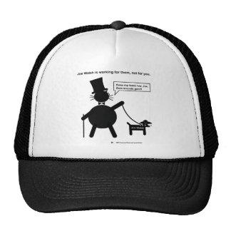 Congressman Joe Walsh Trucker Hat