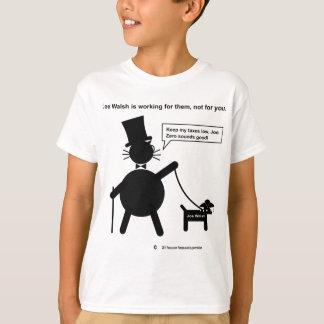Congressman Joe Walsh T-Shirt