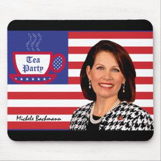 Congressman Michele Bachmann Mouse Pads