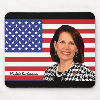 Congressman Michele Bachmann Mousepad
