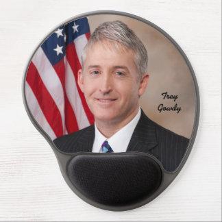 Congressman Trey Gowdy Gel Mouse Mats