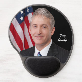 Congressman Trey Gowdy Gel Mouse Pad