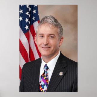 Congressman Trey Gowdy Poster