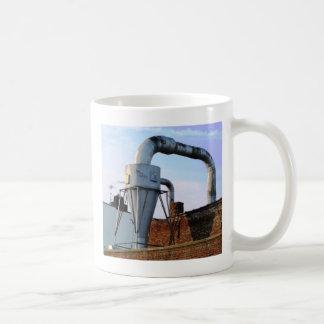 Conical Duct Mug