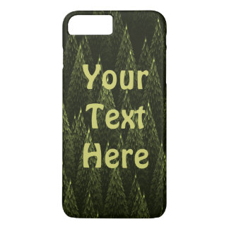 Conifers iPhone 8 Plus/7 Plus Case