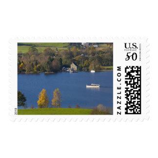 Coniston Water, Lake District, Cumbria, England Postage