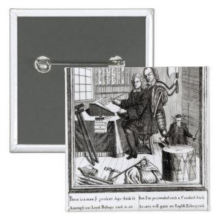 Conjetura en mi significado, 1709 pin cuadrado