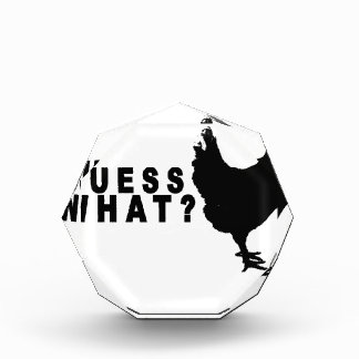 Conjetura qué camiseta .png del extremo del pollo