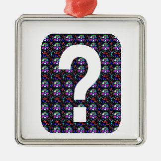 CONJETURE el arte NVN543 del símbolo de la pregunt
