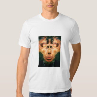 Conjoined @ The Eyes by KLM T-Shirt