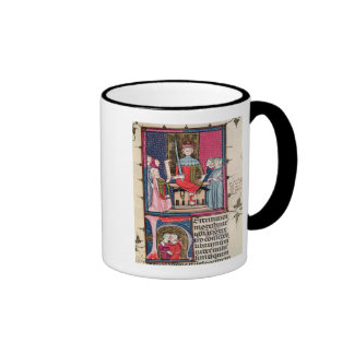 Conjugal Law, an adulterous wife appearing Coffee Mugs