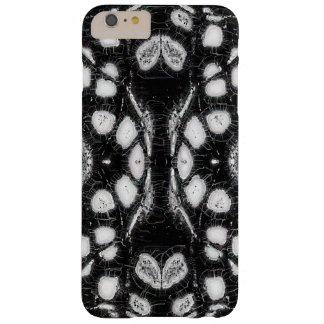 Conjunto de circuitos - alas de la mariposa de funda barely there iPhone 6 plus