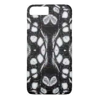 Conjunto de circuitos - alas de la mariposa de funda iPhone 7 plus