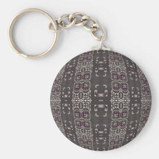 Conjunto de circuitos Jeweled Llavero Personalizado