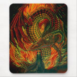 Conjure el dragón DSC_0209 Alfombrilla De Ratón
