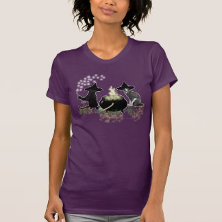 Conjuring Cats T Shirt