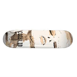 """Conklin """"Swoon"""" deck Skateboard Decks"""