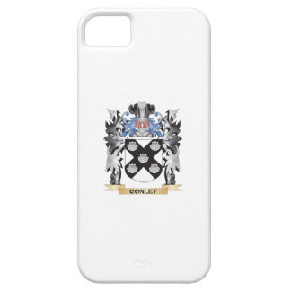 Conley Coat of Arms - Family Crest iPhone 5 Case