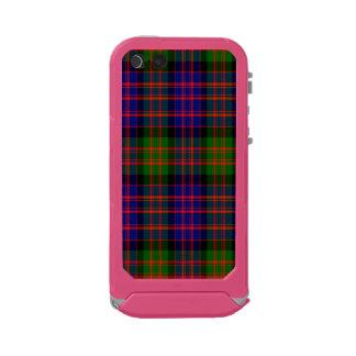 Conley Scottish Tartan Incipio ATLAS ID™ iPhone 5 Case