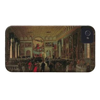 Conmemoración de Antonio Canova (1757-1822) en Case-Mate iPhone 4 Fundas
