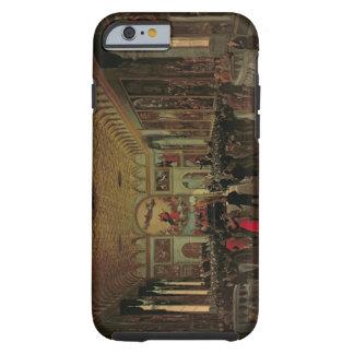 Conmemoración de Antonio Canova (1757-1822) en Funda De iPhone 6 Tough