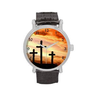 Conmemoración de Pascua Reloj De Mano